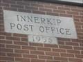 Image for 1956 - Innerkip Post Office - Innerkip, ON, Canada