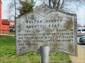 Image for Fulton County County Seat - Salem, Ar.