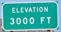 Image for Interstate 8 Vista Point ~ Elevation 3000