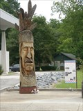 Image for Whispering Giant at the NC Museum of Forestry