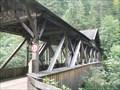 Image for Kundler Klamm Bridge, Tirol, Austria