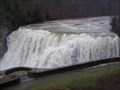 Image for Middle Falls - Letchworth State Park, New York