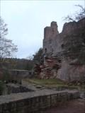 Image for Madenburg - Eschbach/Germany