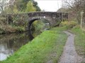 Image for Stone Bridge 10 On The Peak Forest Canal - Woodley, UK