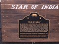 Image for Star of India