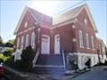 Image for Former Methodist Episcopal Church - Ozark Courthouse Square Historic District - Ozark, Missouri