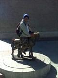 Image for The Horse - Zaragoza, Spain