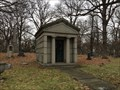 Image for Harter mausoleum - Spring Vale Cemetery - Lafayette, IN
