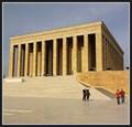 Image for Anitkabir, Atatürk's Mausoleum - Ankara, Turkey