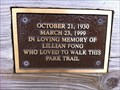 Image for Lillian Fong - Pleasant Hill CA