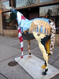 Image for Italian Breed, Frankfort Ave