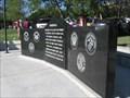 Image for WWII Memorial - Stockton, CA