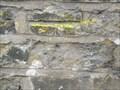 Image for Cut Bench Mark - London Street, London, UK