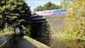 Image for Railway Viaduct GRD/5 Over The Calder And Hebble Navigation – SalterHebble, UK