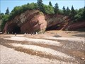 Image for Sea Caves - Bay of Fundy