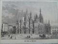 Image for Duomo di Milano - Milano, Lombardia, Italy