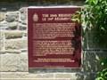 Image for 104th Regiment - 104e-régiment - Fredericton, NB