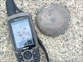 Image for BC Control Survey Marker, #88H4130, Sidney, BC