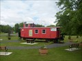 Image for Caboose Musée Férroviaire de Waterloo, Waterloo,QC