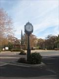Image for Clayton Clock - Clayton, CA