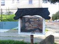 Image for Little Free Library at 12th Avenue & E. 19th Street - Oakland, CA