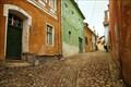 Image for Historic Centre of Sighisoara, Romania