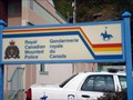 Image for Royal Canadian Mounted Police Station - Trail, British Columbia
