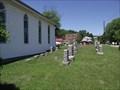 Image for St. Joseph's Catholic Church and Churchyard - Pennsboro, West Virginia