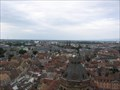 Image for Strasbourg Cathedral Roof Viewing Deck