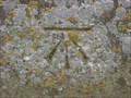 Image for Cut Mark - Fotheringhay Church, Northamptonshire