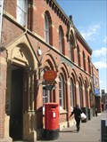Image for Newport Pagnell Post Office - Buck's