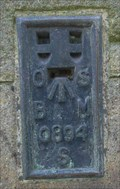 Image for Flush Bracket - Bradford City Hall, Bradford, Yorkshire.