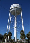 Image for Pinellas Park Water Tower