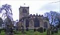 Image for All Saints Church Darfield, Barnsley,UK.