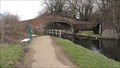 Image for Hall House Bridge Over Bridgewater Canal - Leigh, UK