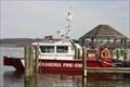 """Image for Fire/EMS Boat #201 """"Vigilant"""" -- Alexandria VA"""