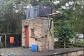 Image for South Tynedale Railway Water Tower, Alston Station, off Station Road, Alston, Cumbria.