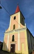 Image for TB 2121-33.0 Drahonuv Ujezd, kostel