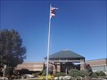 Image for Mercy Hospital Veterans Memorial Flagpole - Berryville AR