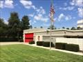 Image for Orange County Fire Station No. 28 - Irvine, CA
