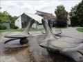 Image for Fountain Pomologie Reutlingen, Germany, BW