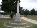 Image for Batesburg Heroes and Heroines Monument - BATESBURG SC