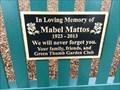 Image for Mabel Mattos - Milpitas, CA