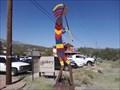 Image for Kokopelli Art - Black Canyon City AZ