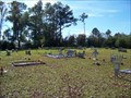 Image for Richburg Cemetery-Hattiesburg, MS