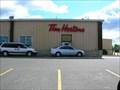 Image for Tim Horton's Drive Through - Kingston, Ontario