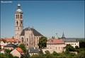 Image for Church of St. James / Chrám Sv. Jakuba (Kutná Hora - Central Bohemia)