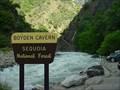 Image for Boyden Cavern, California