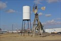 Image for Windmill and Water Tank -- Denver City TX