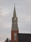 Image for Troy Presbyterian Church - Troy, PA